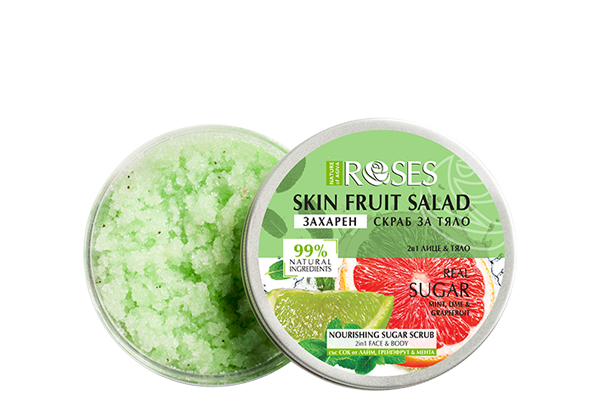 120 FRUIT SALAD SCRUB GRAPEFRUIT MINT2