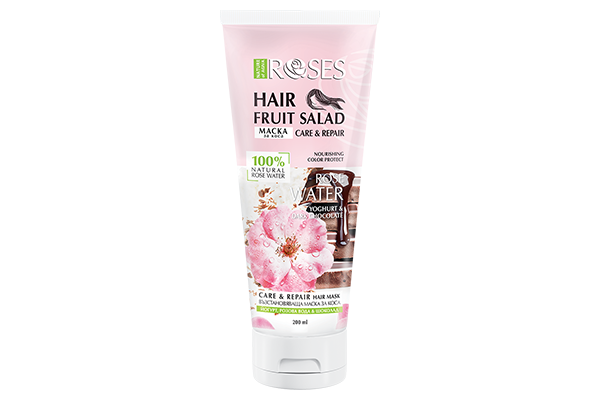 131 FRUIT SALAD HAIRMASK ROSE2