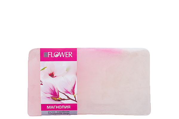 99 FLOWER glycerin soap 02