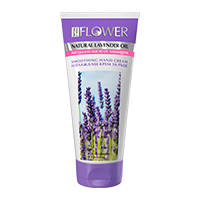 Nature Lavender hand cream3