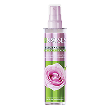 Nature Rose water Spray