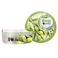 body scrub olives3